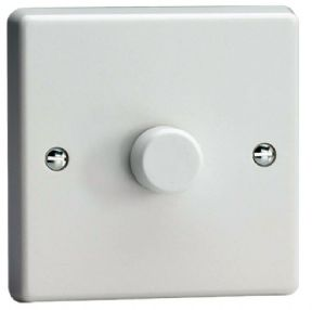 VARILIGHT Intelligent Trailing-Edge (V-Pro) LED Dimmer Switch